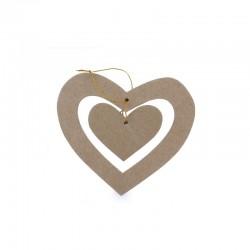 Coeur-à-suspendre-en-carton-decoration