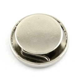 Lot de 10 bouton-pressions 2 pcs
