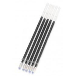 Recharge transparent encre noire pour fineliner 0,4mm