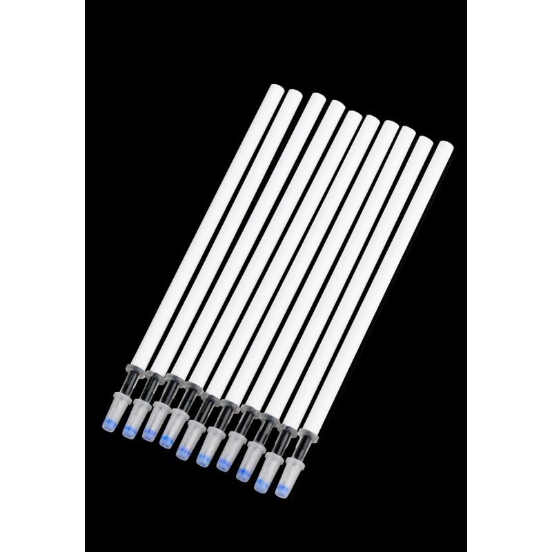 Recharge blanche encre noire pour fineliner 0,3mm