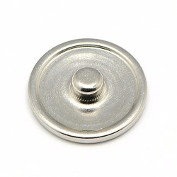 Bouton-pression Chunk à clipser