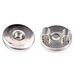 séparateurs de métal ± 30mm (trou ± 5mm)
