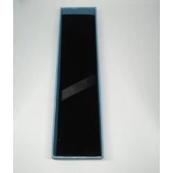 https://support-creativite.com - Boîte à cadeau pour stylo en carton 18x5x2,3cm