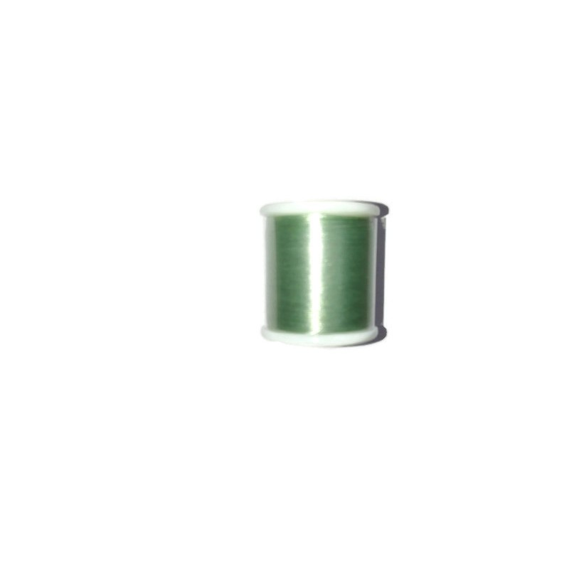 Miyuki Beading Thread/ fil de nylon MNT-23, 330dtex 0,2mm (50m par rouleau) https://support-creativite.com/